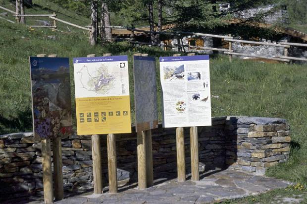 Parc national de la Vanoise - Christian Balais